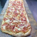 pane pizza e dolci