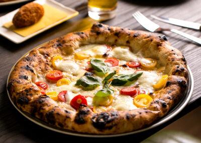 Paneria - pizzeria Lariano